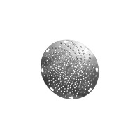 ALFA KD-GD Grating Disc For Hard Cheese For Grater / Shredder Attachment (German Made)