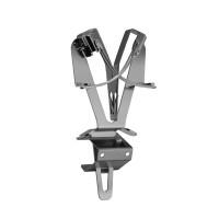 Stainless steel Bobet (EDit)