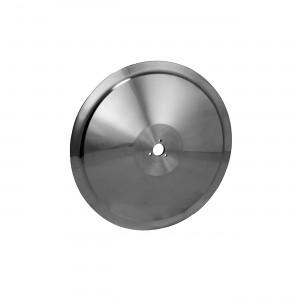 """Globe 1021 Slicer Blade (Carbon Steel) 11 1/2"""" For 3600 Slicers"""