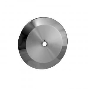 "Hobart 275913-1 Slicer Blade Stainless Steel 11 3/4"""