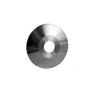 """Globe 285 SS Slicer Blade Stainless Steel 11 1/2"""""""
