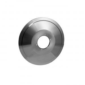 "Globe 963-HC Slicer Blade (Carbon) 11 1/2"""