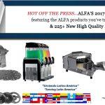 ALFA New Catalog 2017