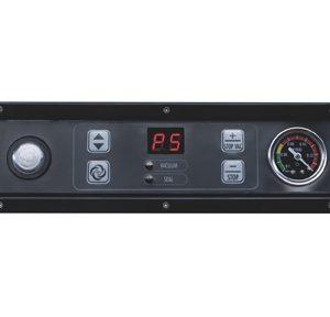 Hamilton Beach HVC305 PrimaVac Instrument Panel