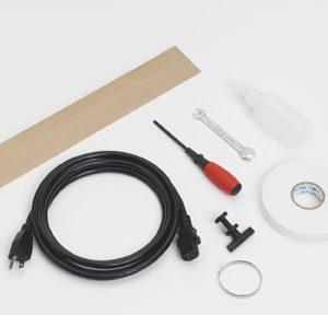 Hamilton Beach HVC305 PrimaVac Maintenance Kit