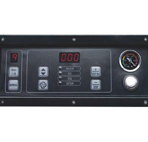 Hamilton Beach HVC406 PrimaVAc Instrument Pane