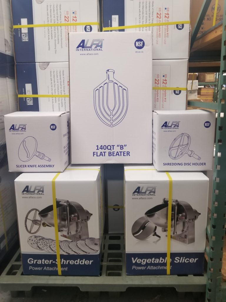 ALFA 2018 NEW PACKAGING