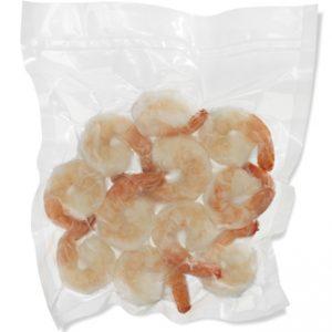 Hamilton Beach 8″X12″ Retherm Vacuum Seal Pouch/Bag