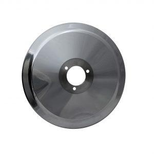 "Univex 650913 Hard Chrome 9"" Slicer Blade"