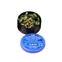 Schermer C-5 Blue Medium Load Stunner 500 Cartridges