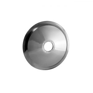 "Berkel 400827-00073 Hard Chrome 12"" Slicer Blade"