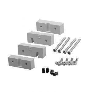 Heat Seal 6305-075 Bearing Block Kit