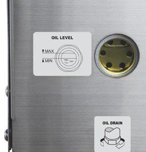"Hamilton Beach HVC254 NSF Chamber Vacuum Sealer 10"" Bar"