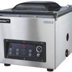 "Hamilton Beach HVC406 NSF Chamber Vacuum Sealer 16"" Bar"